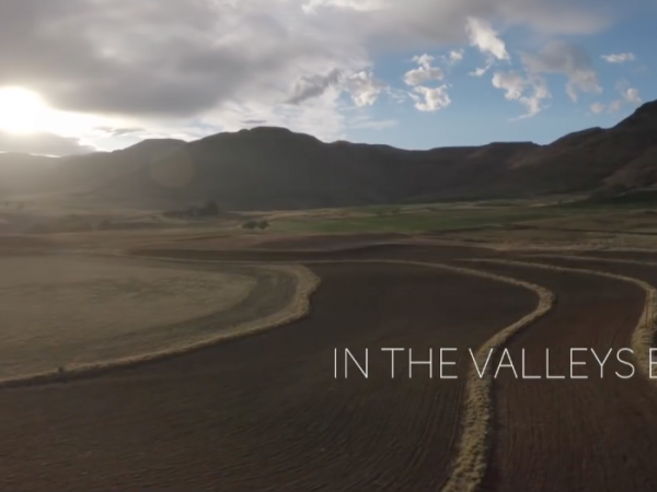 In the Valleys Below - Documentarty