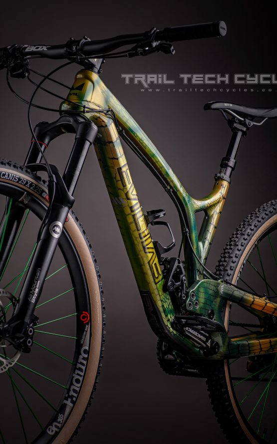 Trailtech Cycles