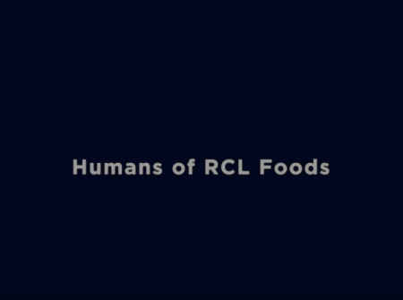 Humans of RCL Foods