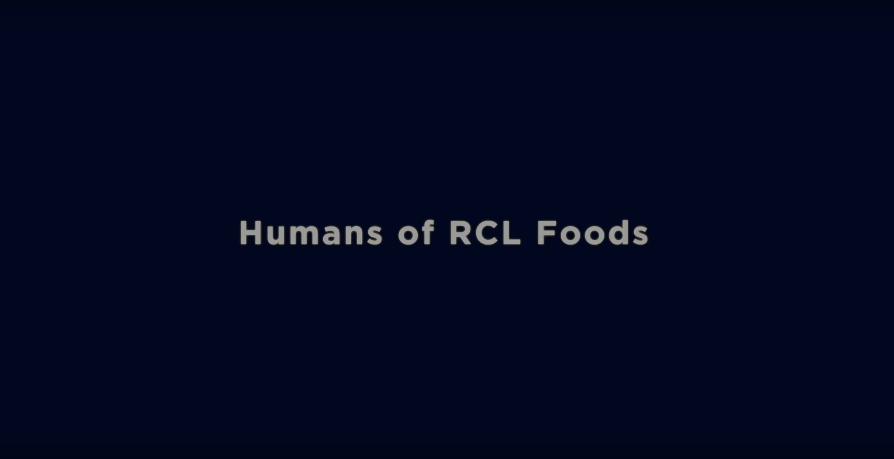 RCL Foods – The Liberator