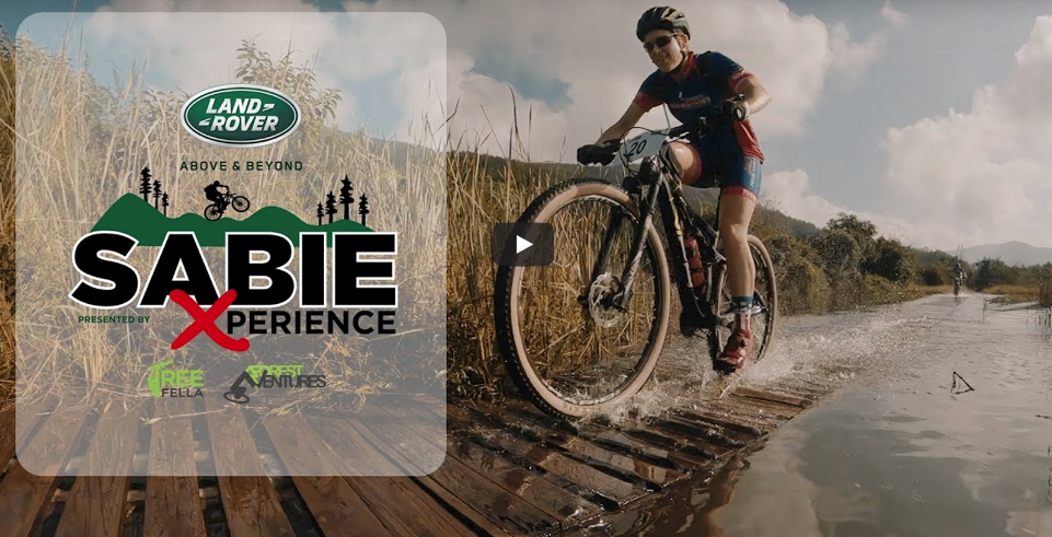 Sabie Experience 2019 – 3 Day Stage Race