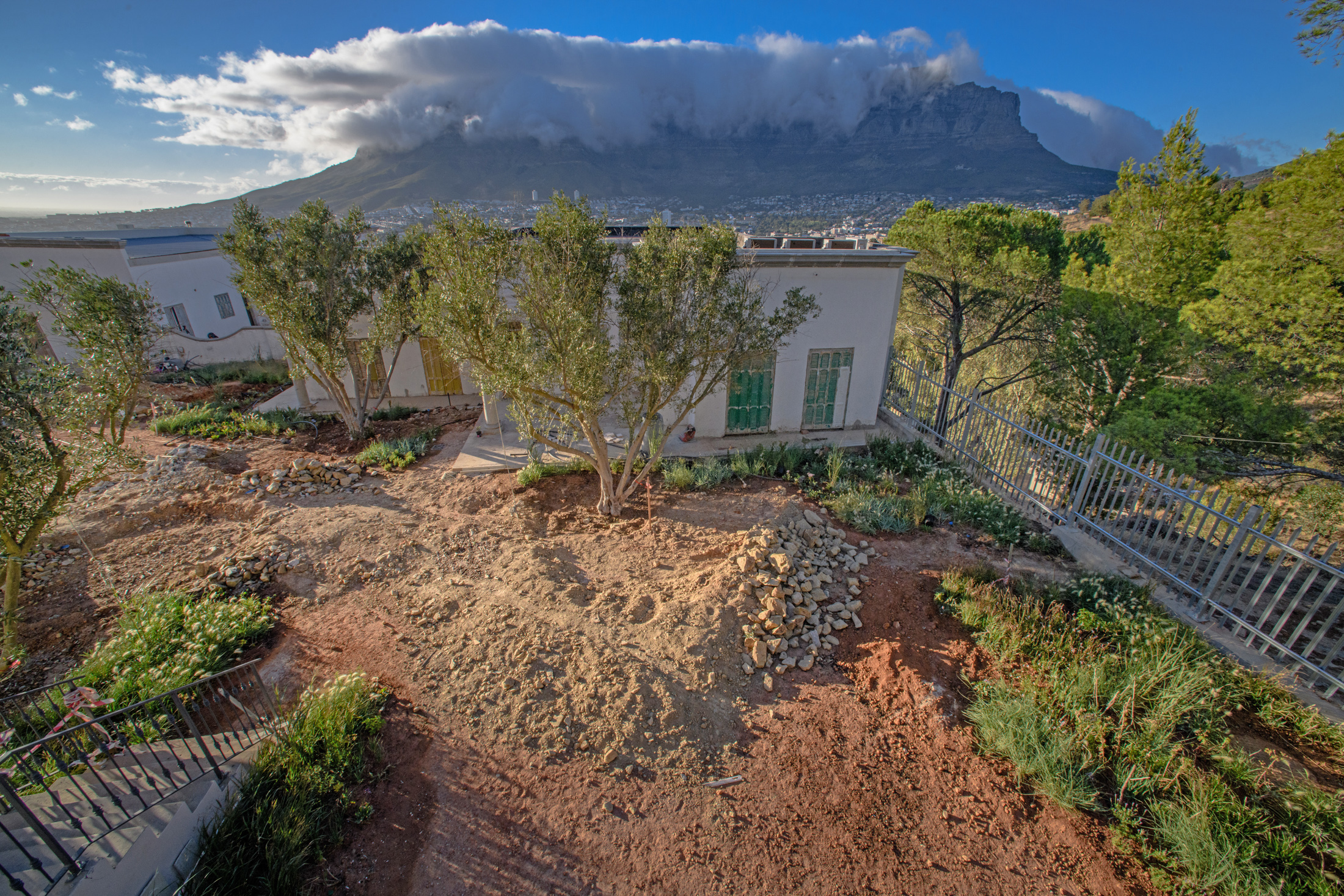 Wrapping up yet another project with probably the best landscape artist and designer in South Africa, Leon Kluge continues to push the boundries of landscaping. His new creation incorporates different plants to create a haven for animal life such as ugs, bees and birds. A sanctuary for life to not only live in , but […]