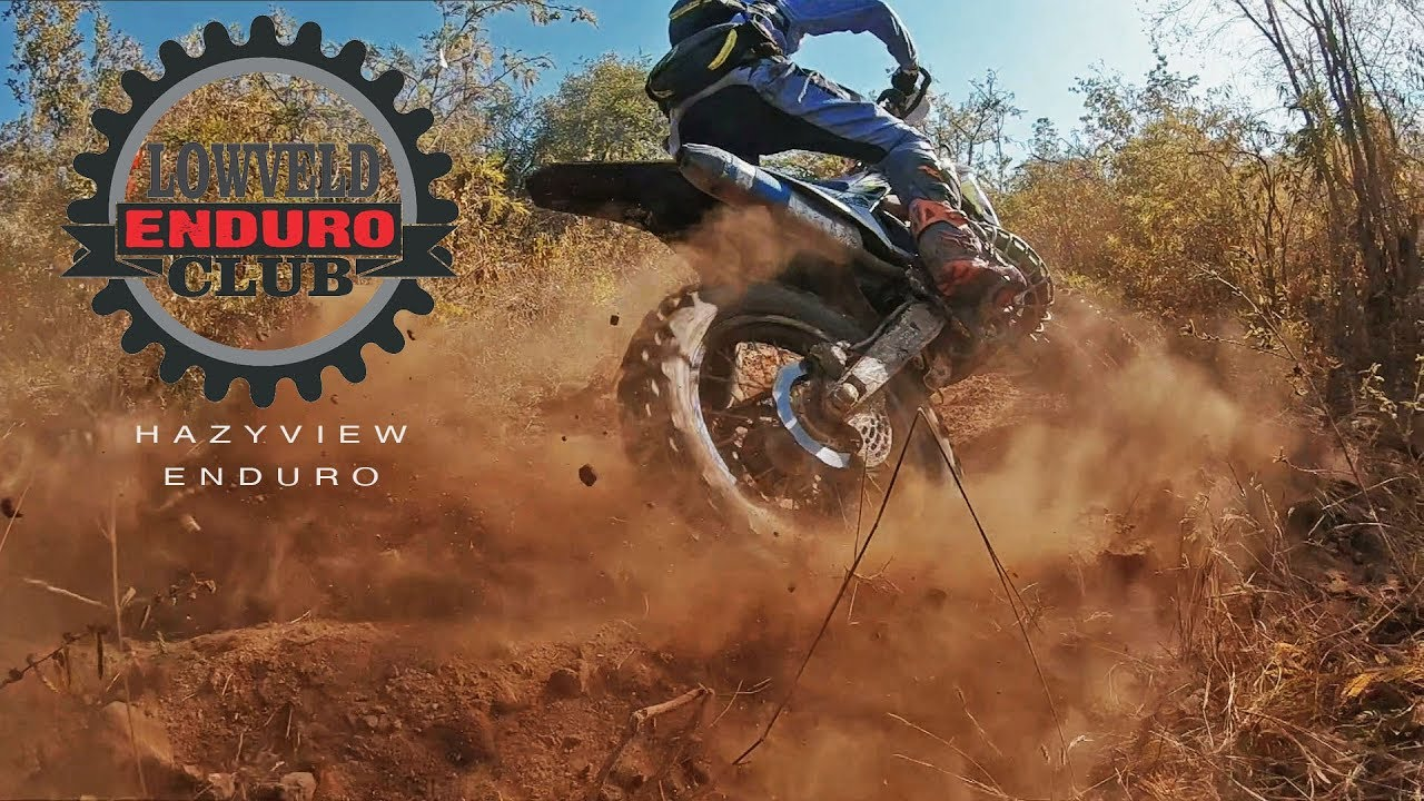Hazyview Enduro