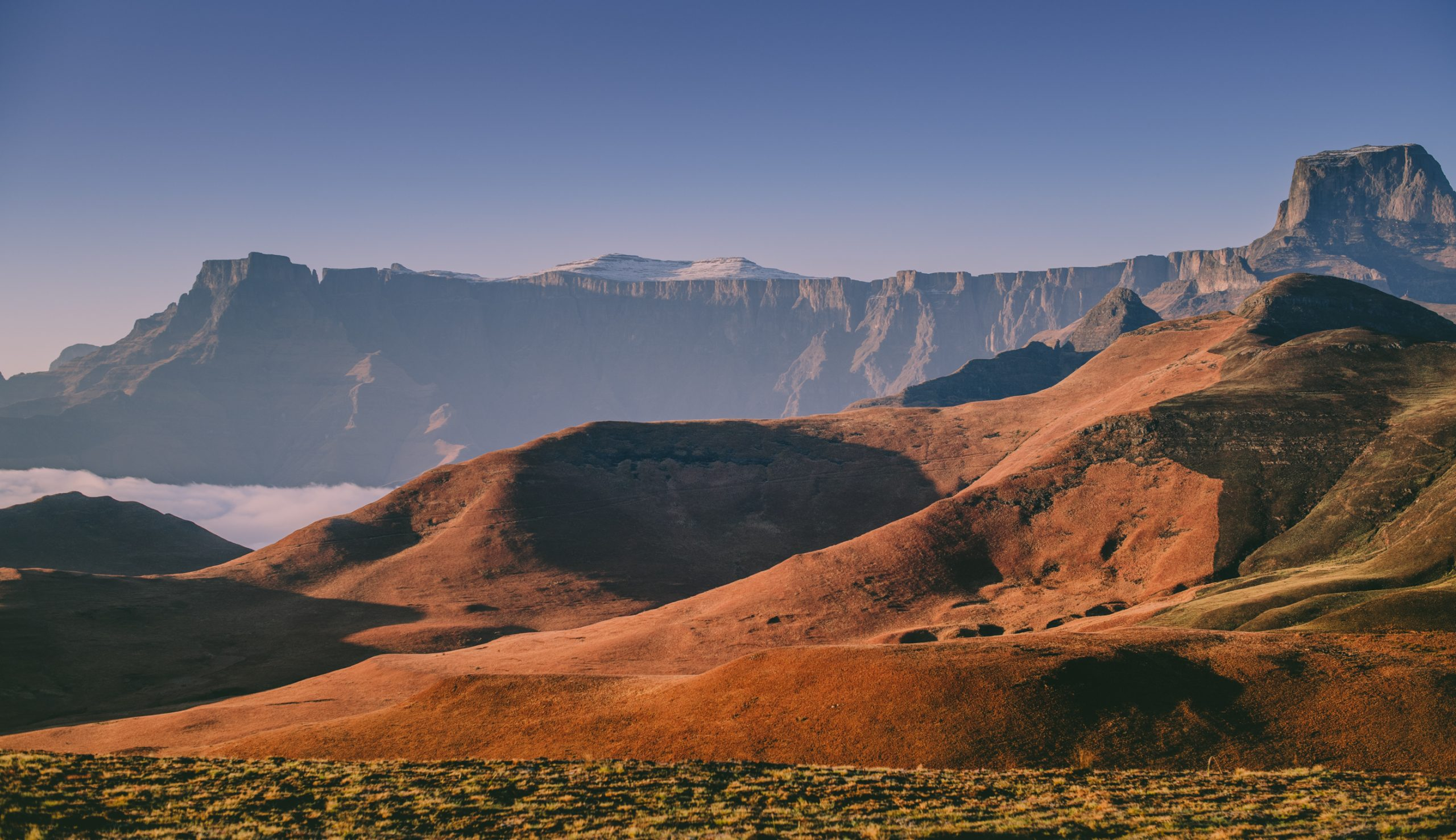 Rain Snow, wind and endless views. Mont Aux Sources challenge 2019 had it all! 3 Am wake up calls is made easy when one knows you're heading into the majestic Drakensberg! Monties as it's become known always delivers, and this year was off course no different! Early morning mist in the valleys below with the […]