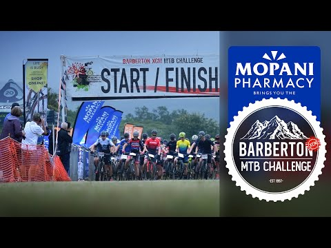 Its Mopani Pharmacy Barberton XCM MTB Challenge ! What was it all about? Well, combine some good rain, add in some soil, mix well with some tread and you get one intense organic mud facial and one epic MTB Video! What a Saturday it was, we are pretty sure that Barberton XCM MTB was a […]