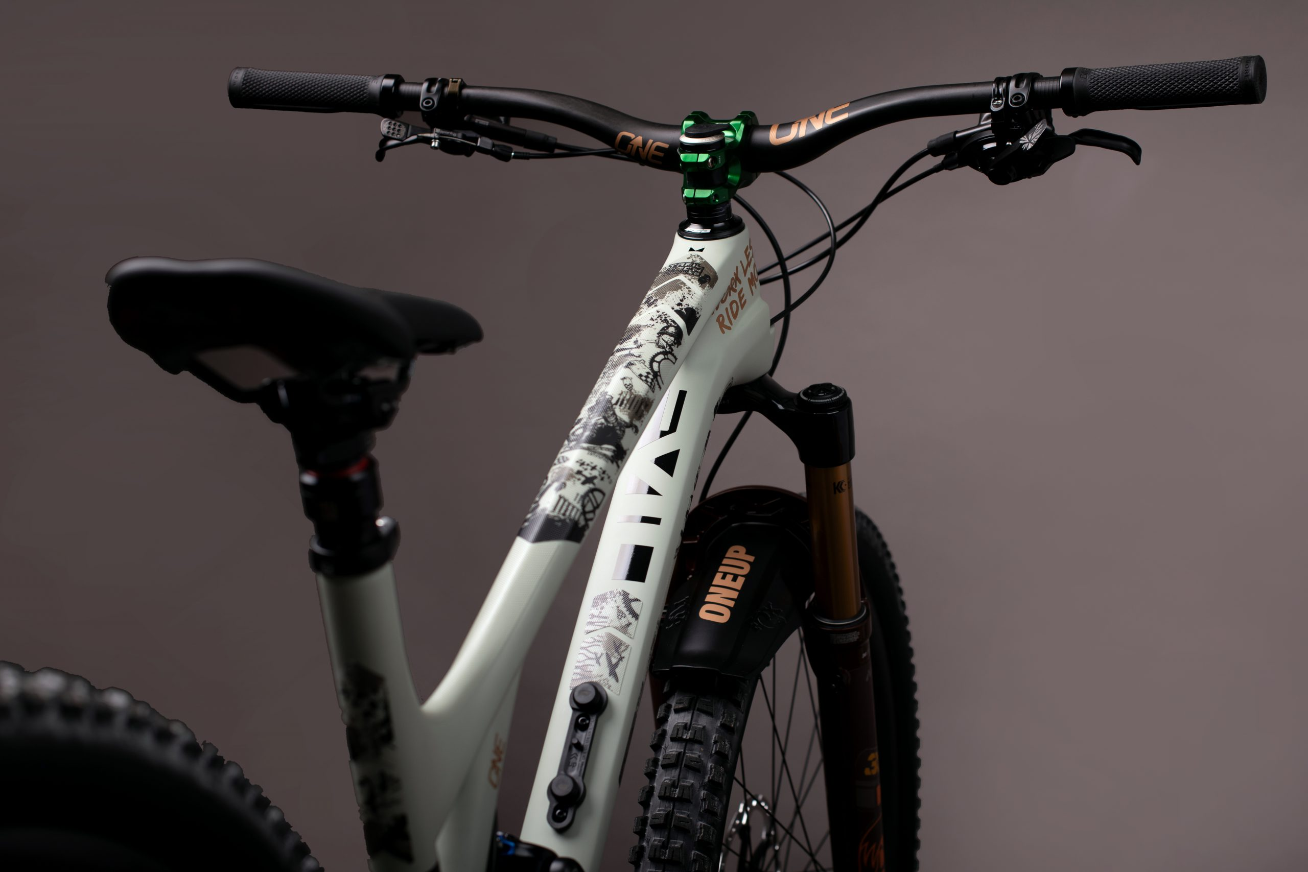 Product Photography in studio with Trail Tech Cycles. It is always a pleasure to photograph their new builds.