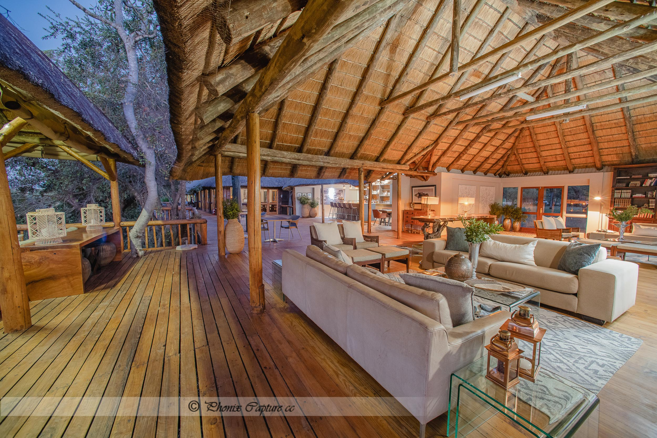 We do a lot of Lodge Photography and videos all over the Mpumalanga region. The Photos we did recently was for for the Karongwe Portfolio near Hoedspruit.